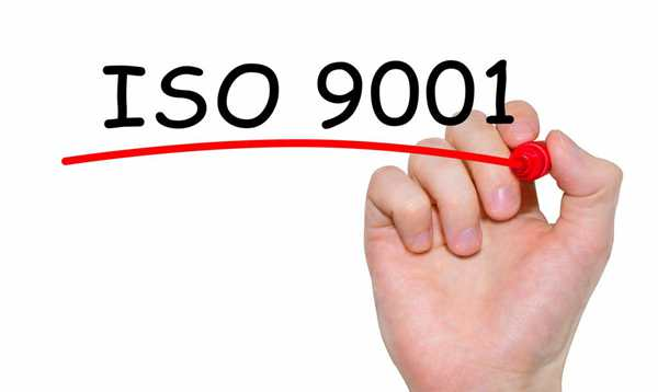<b>什么是ISO9001质量管理体系认证?有什么作用?</b>