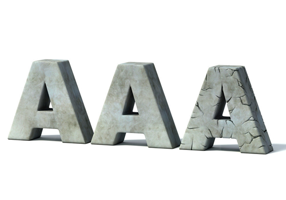 AAA信用等级认证有什么用?