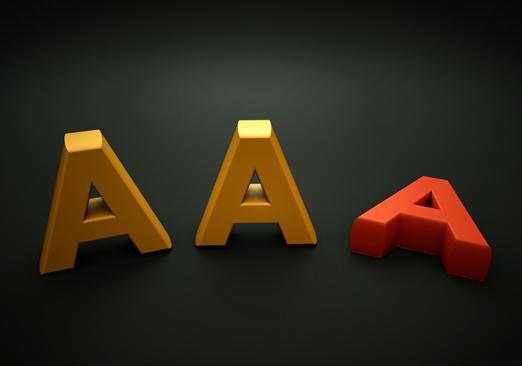 申请AAA信用等级认证有什么好处?
