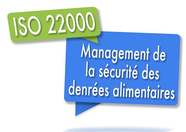 iso22000食品安全管理体系认证有哪些好处?