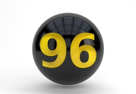 办理96号码流程