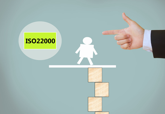 iso22000食品安全管理体系认证好处