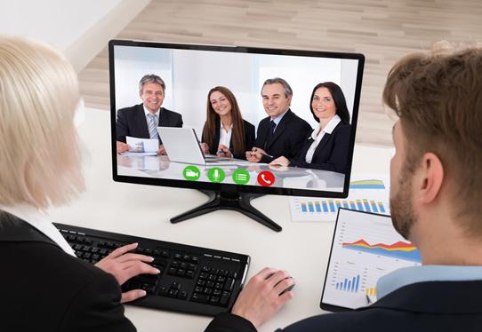 哪些公司需要办理国内多方通信服务许可证?