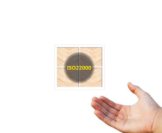 ISO22000认证要求及条件