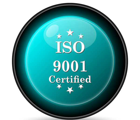 iso9001质量管理体系认证费用