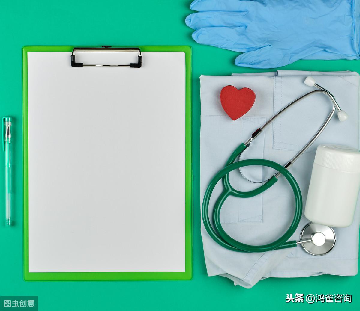 医疗器械证如何办理?