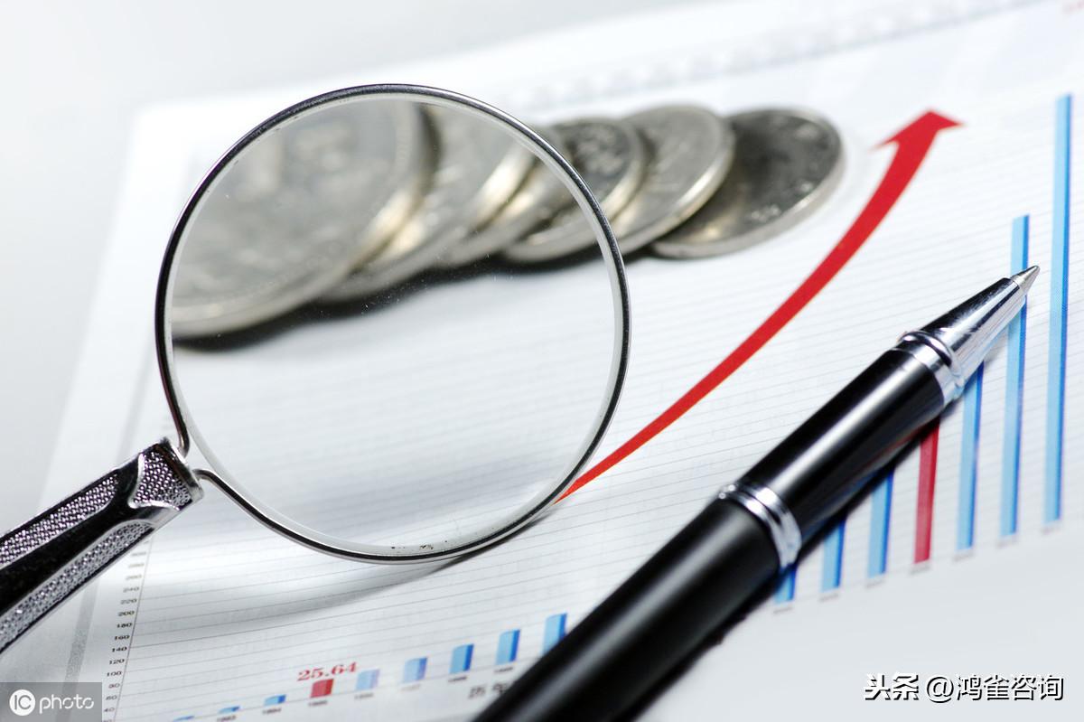 什么是企业年报?