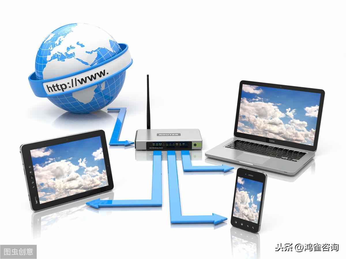 互联网接入isp许可证年报流程